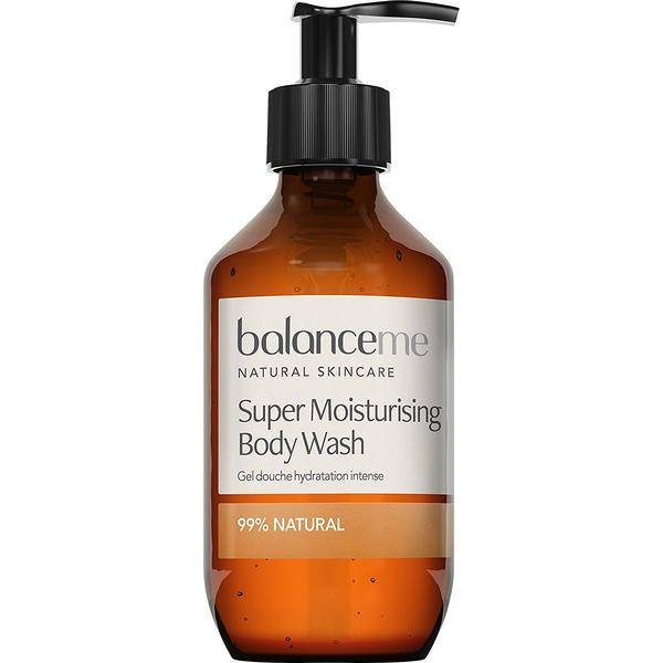 Balance Me Super Moisturising Body Wash 280ml