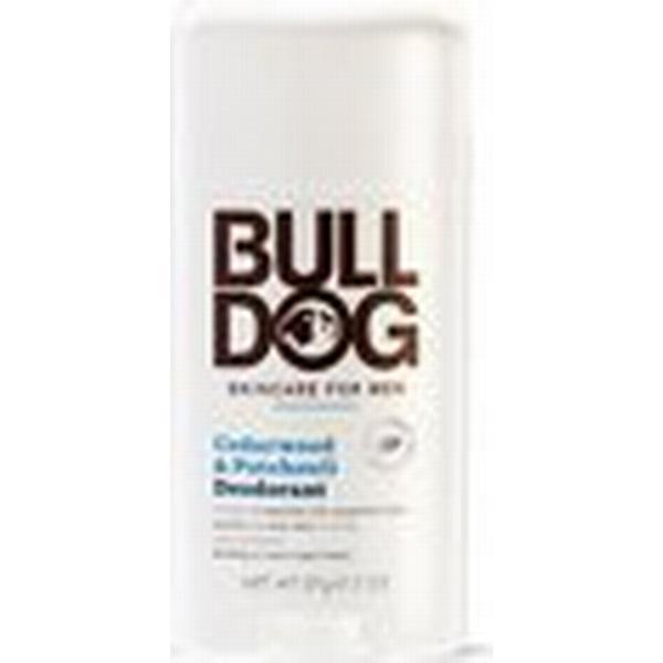 Bulldog Cedarwood & Patchouli Deostick 68g