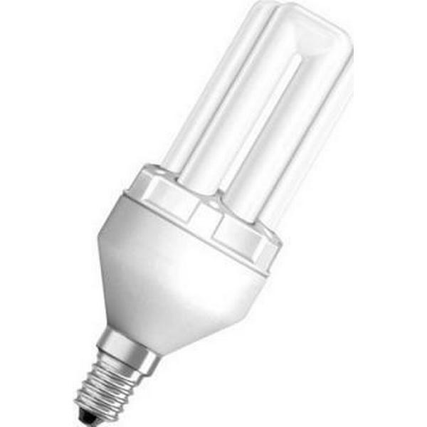 Osram Dulux Intelligent Facility Fluorescent Lamp 18W E27 825