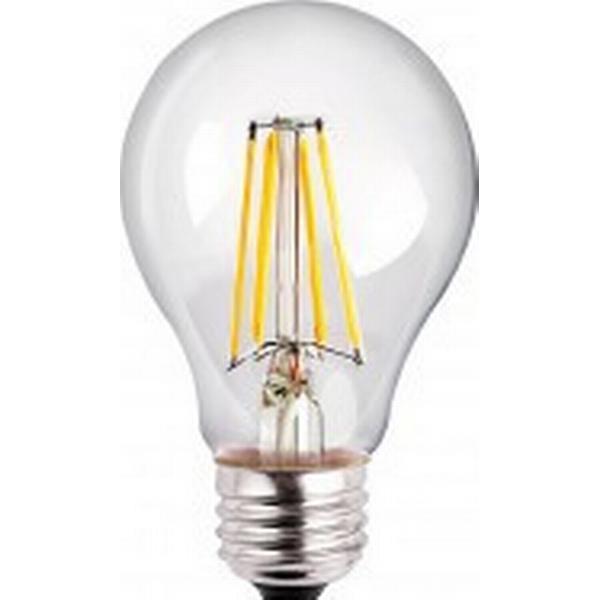 Airam 4711554 LED Lamp 4.5W E27 2 Pack