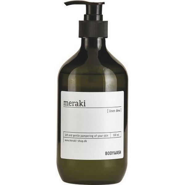 Meraki Linen Dew Body Wash 500ml
