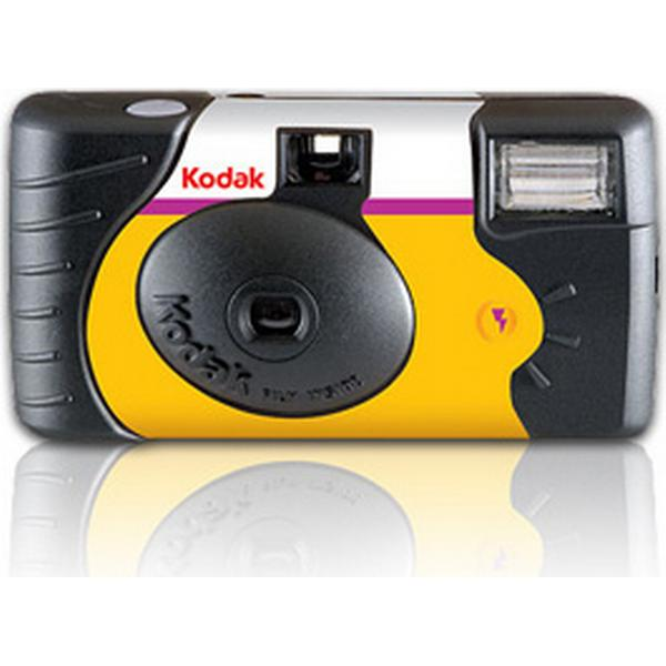 Kodak Power Flash 27 + 12