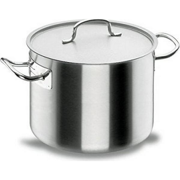 Lacor Chef Classic29.5L Suppegryde med låg 36cm