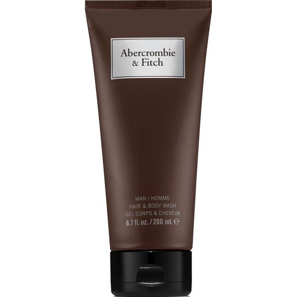 Abercrombie & Fitch First Instinct Shower Gel 200ml