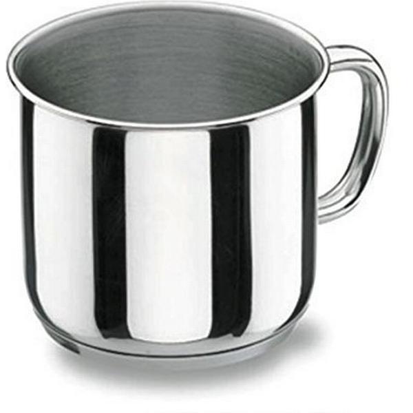 Lacor Vitrocor, 3.5L Mælkekasserolle 18cm