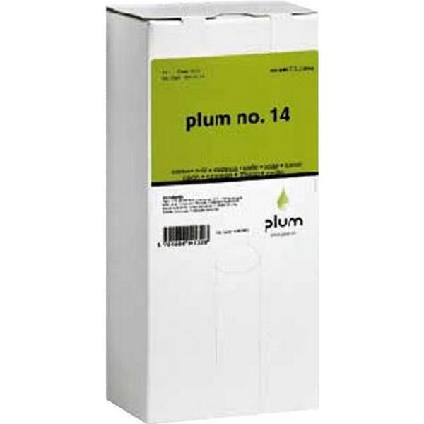 Plum No. 14 Liquid Soap 1400ml