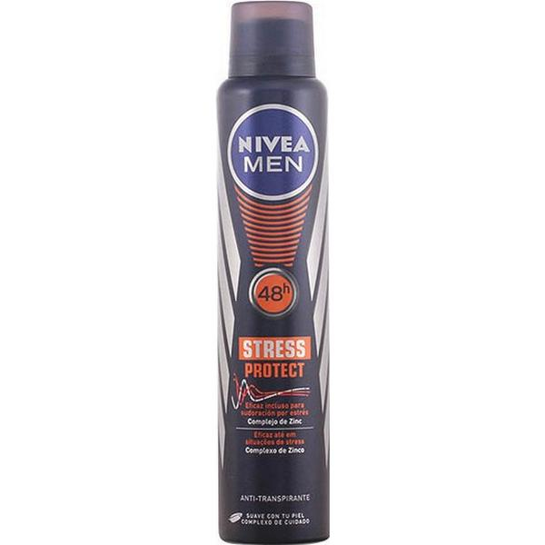Nivea Men Stress Protect Deo Spray 200ml