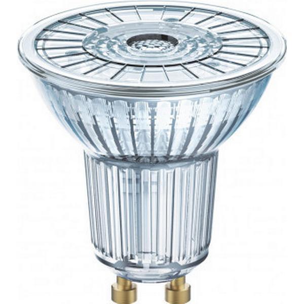 Osram P PAR 16 50 LED Lamp 4.6W GU10 830