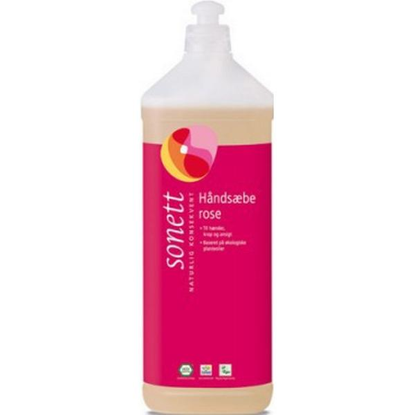 Sonett Hand Soap Rose 1000ml