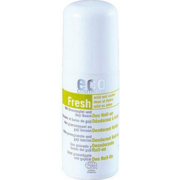 Eco Cosmetics Fresh Pomegranate & Gojibar Deo Roll-on 50ml
