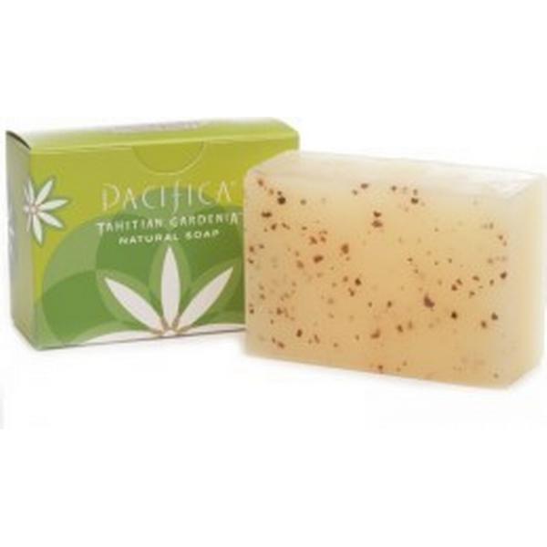 Pacifica Tahitian Gardenia Bar Soap 170g