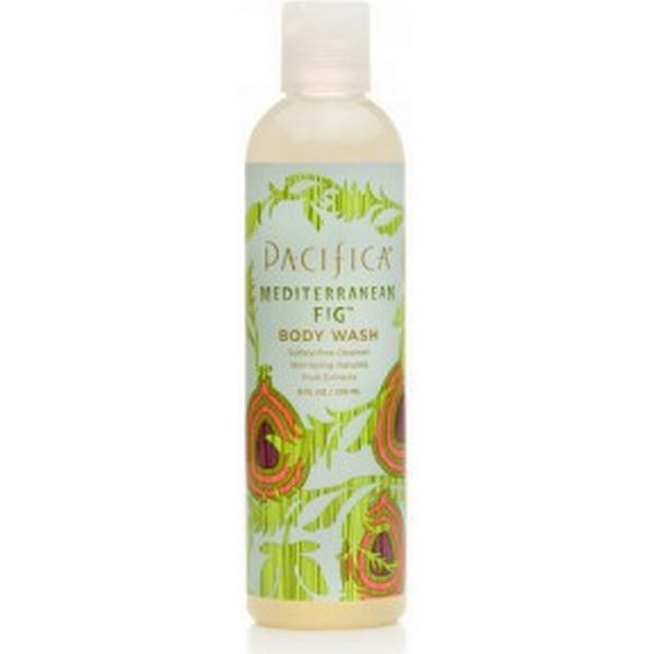 Pacifica Mediterranean Fig Body Wash 236ml