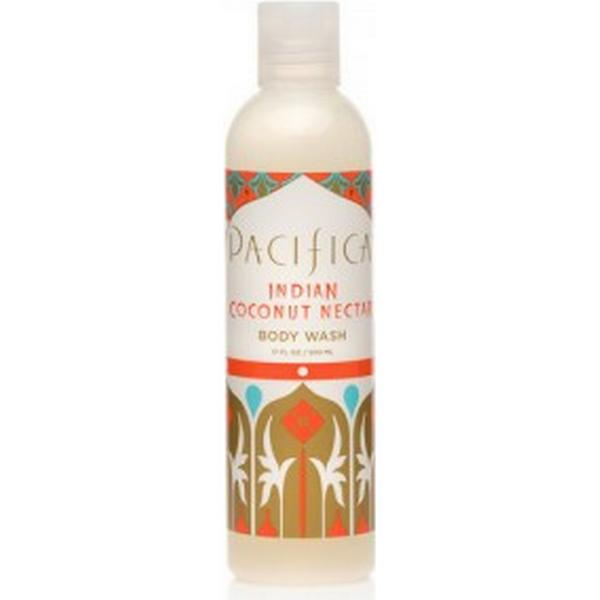 Pacifica Indian Coconut Nectar Body Wash 236ml