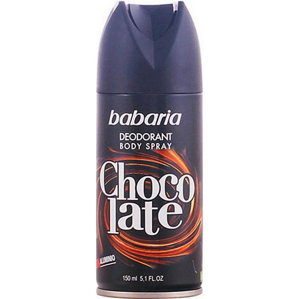 Babaria Chocolate Deo Spray 150ml