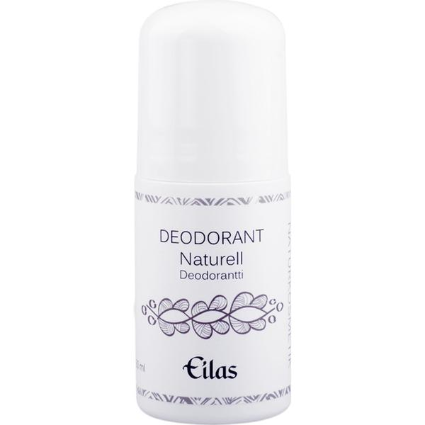 Eilas Naturell Deo Roll-on 60ml