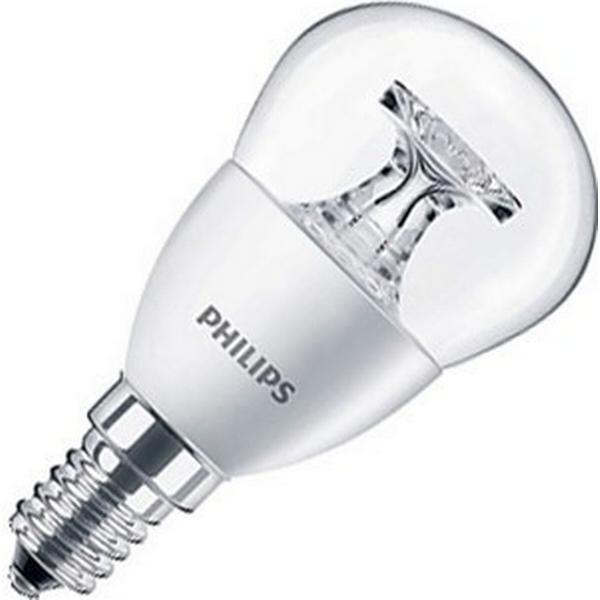Philips LED Lamp 5.5W E14