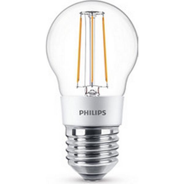 Philips Luster LED Lamp 5W E27