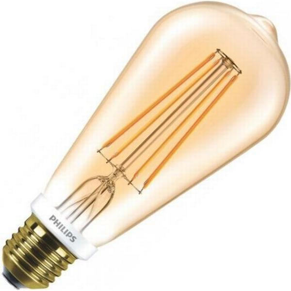 Philips Classic D 2500K LED Lamp 7W E27