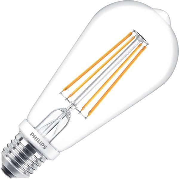 Philips Classic D 2700K LED Lamp 7W E27