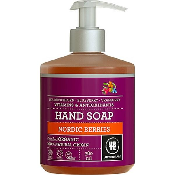 Urtekram Nordic Berries Hand Soap Organic 380ml