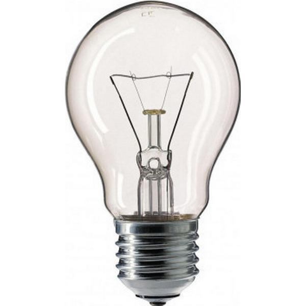 Philips Standard Incandescent Lamp 60W E27