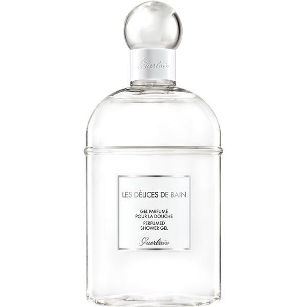 Guerlain Les Délices de Bain Shower Gel 200ml