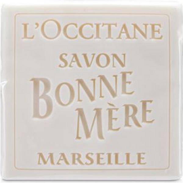 L'OCCITANE Bonne Mere Soap Milk 100g