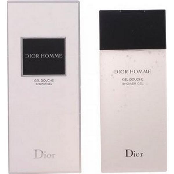 Christian Dior Homme Shower Gel 200ml