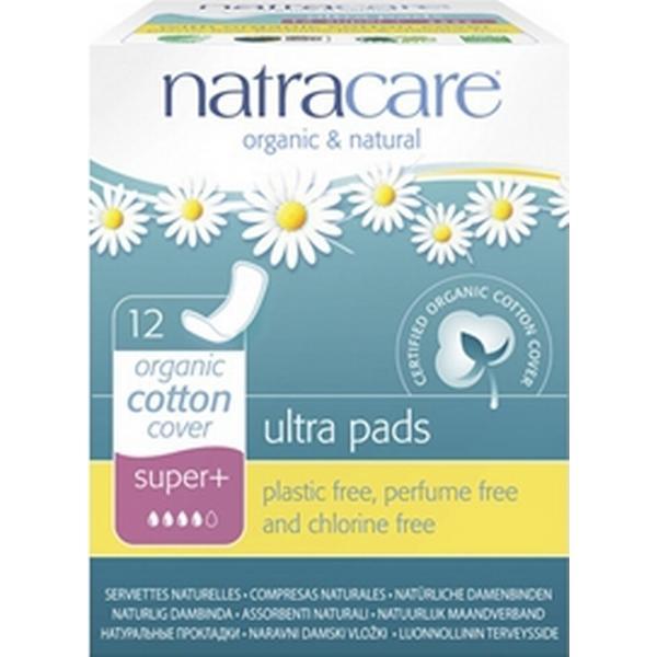 Natracare Ultra Bind Super Plus 12-pack