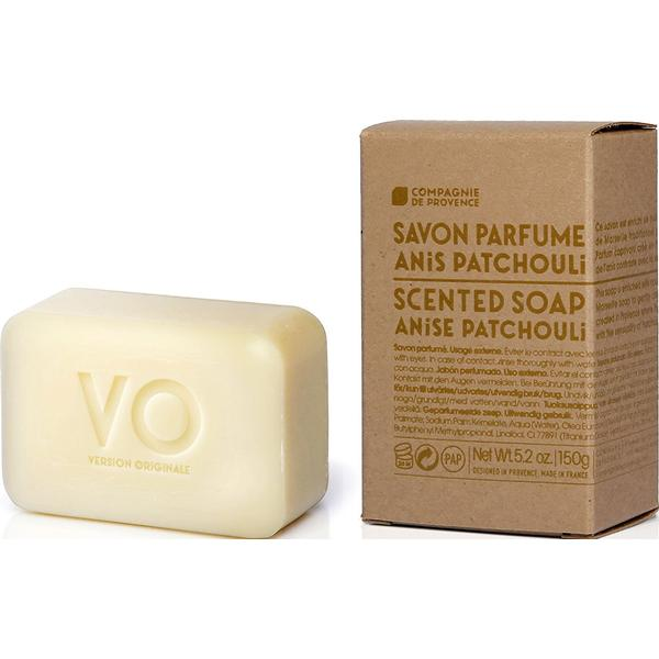Compagnie de Provence Scented Soap Anise Patchouli 150g