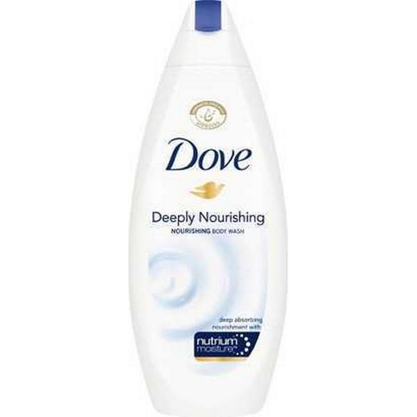 Dove Deeply Nourishing Shower Creme 250ml