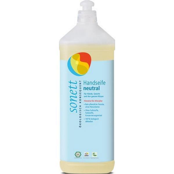 Sonett Neutral Hand Soap 1000ml