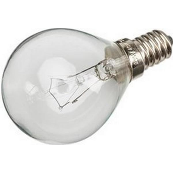 GN Belysning 550792 Incandescent Lamp 40W E14