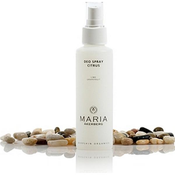 Maria Åkerberg Citrus Deo Spray 125ml