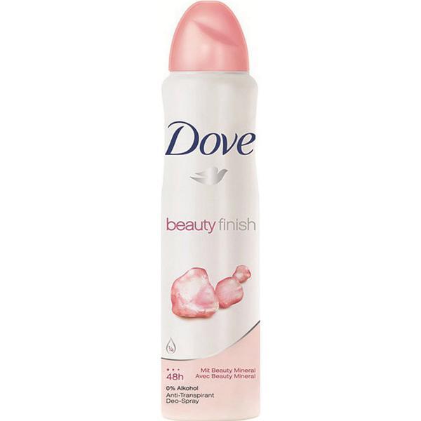 Dove Beauty Finish Anti-Perspirant Deo Spray 250ml