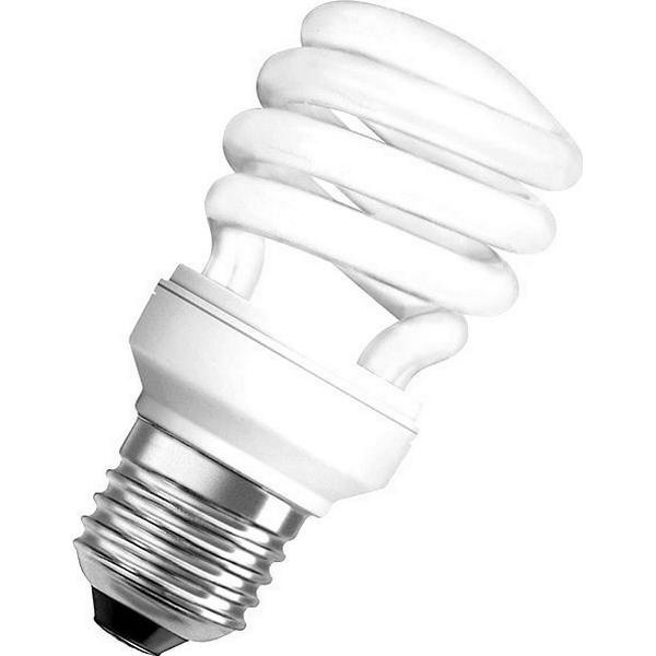 Osram Dulux Fluorescent Lamp 12W E27