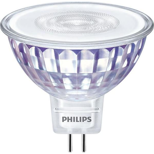 Philips Master VLE D 60°LED Lamp 5.5W GU5.3