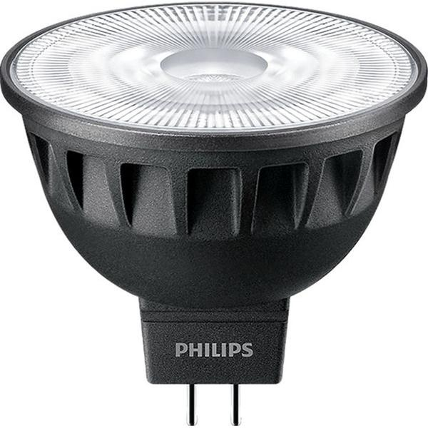 Philips Master ExpertColor 24° LED Lamp 6.5W GU5.3 930