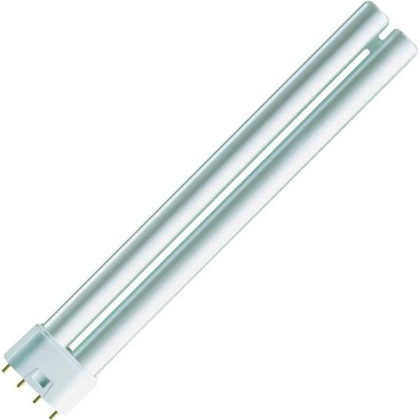 Sylvania 0025632 Fluorescent Lamp 18W 2G11