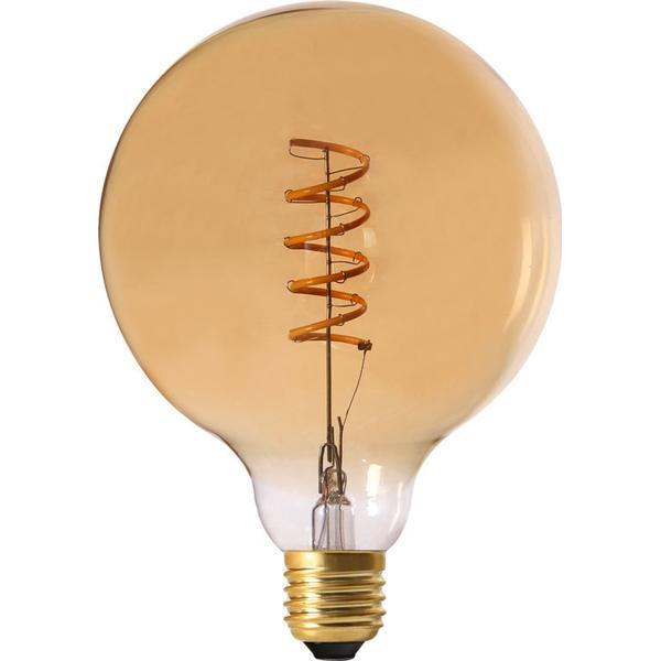 PR Home Elect Spiral 125mm LED Lamp 4W E27