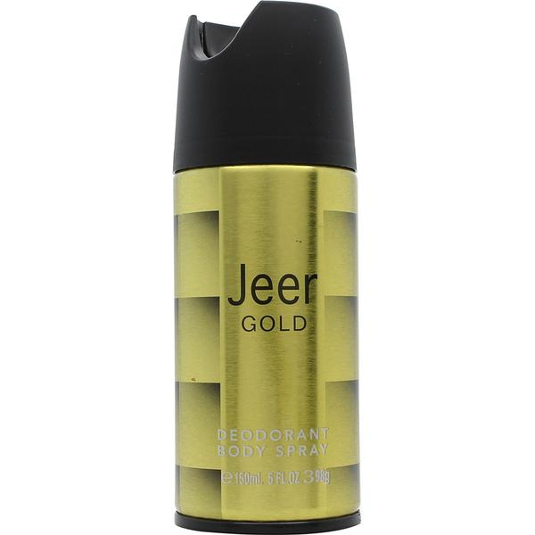 Jeer Gold Deo Spray 150ml