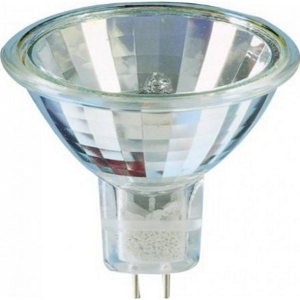 Philips Brilliantline Dichroic 10° Halogen Lamp 20W GU5.3