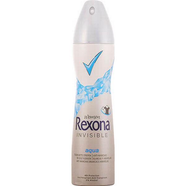 Rexona Invisible Aqua Deo Spray 200ml