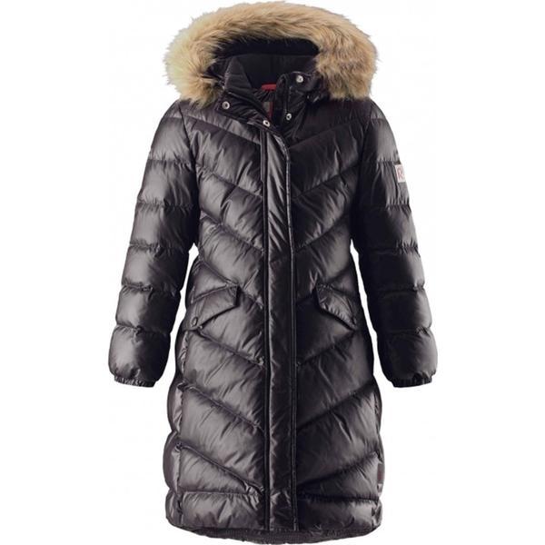Reima Satu Down jacket - Black (531302-9990)