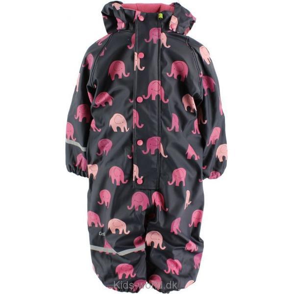 Didriksons Rainwear Suit - Rapture Rosa (310120)