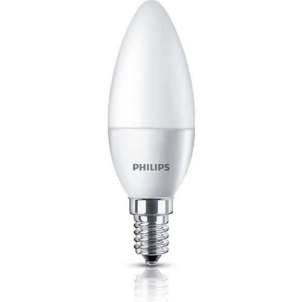 Philips 10.6cm LED Lamp 4W E14