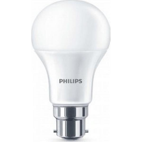 Philips 10.8cm LED Lamp 5.5W B22