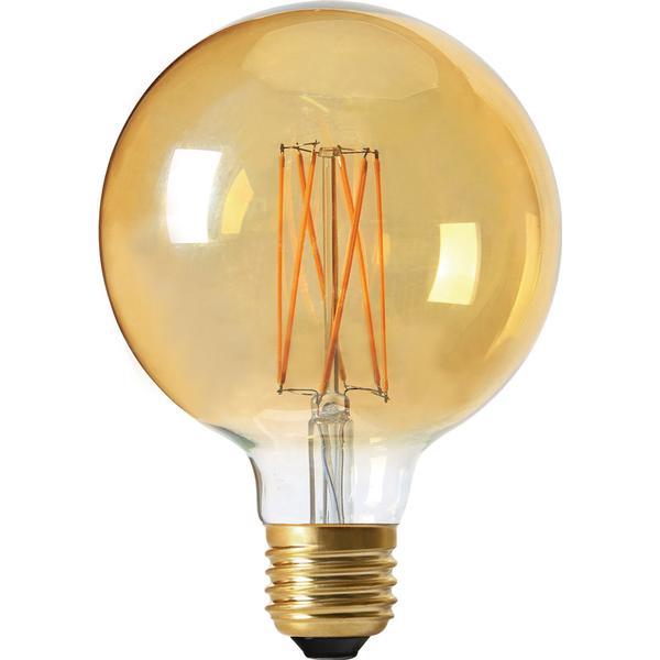 Danlamp Mega Edison LED Lamps 4W E27