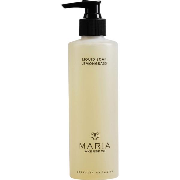 Maria Åkerberg Liquid Soap Lemongrass 250ml