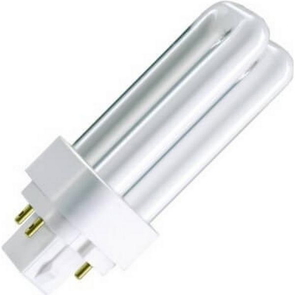 Sylvania 0025924 Fluorescent Lamp 10W G24q-1